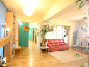 Magurele, apartament 4 camere,110 mp utili, strada Florilor