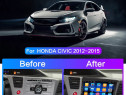 Navigatie / DVD / GPS Dedicata Honda Civic