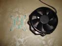 Cooler pentru procesor LGA 775 prindere suruburi + pasta