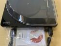 Pick-up ION PURE LP, nou, USB, cutie completa