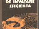 Metode si tehnici de invatare eficienta-Ioan Neacsu