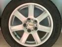 Roti/Jante BMW 5x120, 205/55 R16, seria 3 (E90, E91, E36, E4