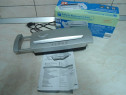 Distrugator de acte, documente, tocător de hârtie MLS 50