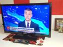 Tv led 60 cm = stick = ideal bucatarie