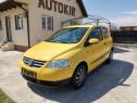 Volkswagen FOX 2005 euro 4 Rate cu BT