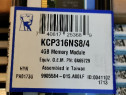 Memorie RAM DDR3-2400 4GB Kingston sigilate