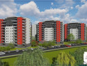 Apartament 2 Camere Tip A2.2 in Ansamblul Green Residence