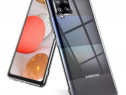 Husa Telefon Silicon Samsung Galaxy A42 5G a426 Clear PRODUS