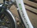 Bicicletă rabatabilă