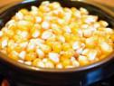 Porumb pentru floricele,popcorn,producție proprie100%natural