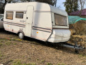 Rulota caravana hobby prestige
