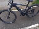 Bicicleta cube motor bosch cx