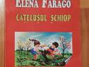 Catelusul schiop de Elena Farago