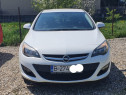 Opel Astra J Berlina 2014 Euro 5 rate
