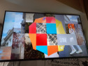 TV sony ultra HD 123 cm 4k Android