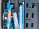 Presa hidraulica pentru tinichigerie 10T