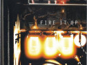 CD album Tinsley Ellis – Fire It Up 1997 USA