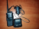 Statie radio portabila radioamatori ailunce dual band