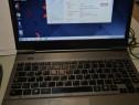 "Laptop Toshiba/Ultrabook Portege Z830 13.3"" I3,4GB,SSD,Slim"