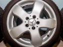 Roti/Jante Mercedes, 5x112, 225/45 R17, C Class (W203), E Cl