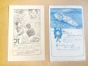 C473-I-2 Carti postale Cehia 1918 probabil soldati front.