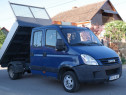 Iveco Daily 35c12 Basculant - an 2009, 2.3 Hpi (Diesel)