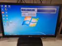 "Monitor LG Flatron E2351T-BN 23"" Ultraslim LED Full HD"