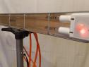 Aparat dispozitiv UVC 80W sterilizare aer suprafete far OZON