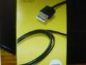 Cablu USB type - C pt încărcare și transfer date NOU