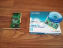 Placă Rețea TP-Link PCI 10/100/1000 Mbps Gigabit