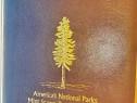 C501-I-Parcurile Nationale USA cu panouri de Timbre aferente