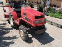 Tractoras Mitsubishi 4x4 cu freza