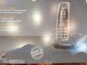 Telefon fără fir Gigaset C530, Negru ((MADE IN GERMANY))