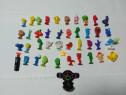 Jucarii pentru copii, Figurine cu ventuza, Buc = 41