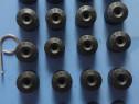 Set 20 căpăcele pentru prezoane 17 Volkswagen + cheie