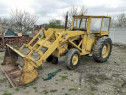 Buldoexcavator Massey Ferguson 55cp