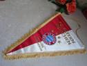 Fanion Brodat de Protocol - F.C. Bayern Munchen