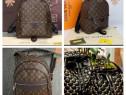 Seturi Louis Vuitton (rucsac si portofel)new model