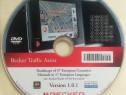 Becker Traffic Assist (DVD instalare software și hărți)