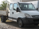 Iveco Daily 35c15 Basculant - an 2006, 3.0 Hpi (Diesel)