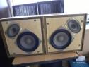 Real Vintage Boxe RFT Rema Hi-Fi - 40w / 4 Ohmi