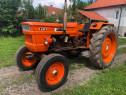 Tractor Fiat 640 3 trepte pe reductor