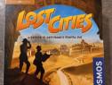 Boardgame Lost Cities-Joc de societate