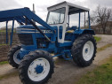 Tractor ford 7700