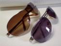 2 perechi ochelari de soare, vintage, anii '80