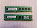 Memorie RAM desktop Samsung 2GB PC3-10600 DR3-1333MHz