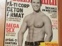 Men's Health Romania iulie 2008