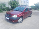 Dacia Logan Ambition 1.6 mpi si GPL