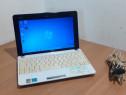 Mini Laptop ASUS 1005 HA Dual Core 2Gb ram 10Led 160 notebok
