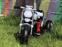 Tricicleta electrica XBJ3196 ( ALBA )